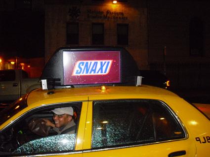 unser studierter gut verdienender taxifahrer