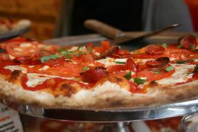 geilste pizza wo gibt auf welt